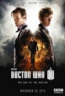 Doctor Who The Day of the Doctor Posteri