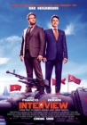 The Interview Posteri