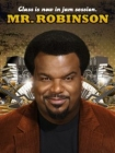 Mr. Robinson Posteri
