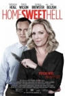 Home Sweet Hell Posteri