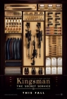 Kingsman: The Secret Service Posteri