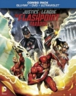 Justice League: The Flashpoint Paradox Posteri