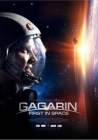 Gagarin: First in Space Posteri