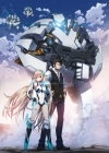 Rakuen Tsuiho: Expelled from Paradise Posteri