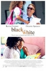 Black or White Posteri