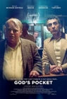 God's Pocket Posteri