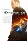The Transporter Refueled Posteri