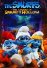 The Smurfs: The Legend of Smurfy Hollow Posteri