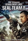 Seal Team Eight: Behind Enemy Lines Posteri