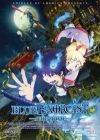Blue Exorcist the Movie Posteri