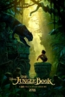 The Jungle Book Posteri