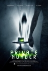Private Number Posteri