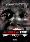 A Murder in the Park Posteri