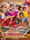 Status: It's Complicated Posteri