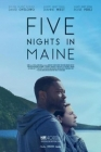 Five Nights in Maine Posteri