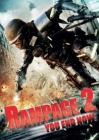 Rampage: Capital Punishment Posteri