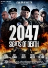 2047 - Sights of Death Posteri