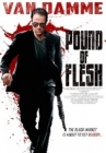 Pound of Flesh Posteri
