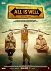 All Is Well Posteri