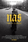Nas: Time Is Illmatic Posteri