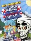 Achmed Saves America Posteri