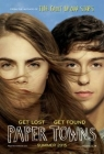 Paper Towns Posteri