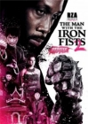 The Man with the Iron Fists 2 Posteri