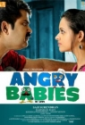 Angry Babies in Love Posteri