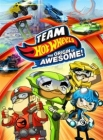 Team Hot Wheels: The Origin of Awesome! Posteri