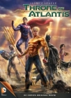 Justice League: Throne of Atlantis Posteri