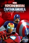 Iron Man and Captain America: Heroes United Posteri