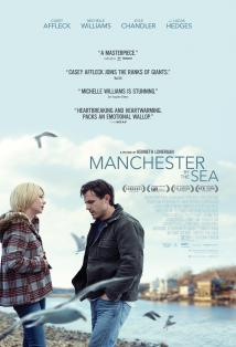 Manchester by the Sea Posteri