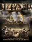 A.D. The Bible Continues Posteri