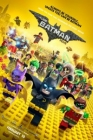 The LEGO Batman Movie Posteri