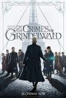 Fantastic Beasts: The Crimes of Grindelwald Posteri