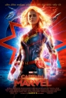 Captain Marvel Posteri