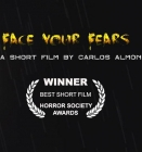 Face Your Fears Posteri