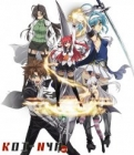 Shinmai Maou no Testament Posteri
