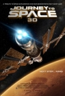 Journey to Space Posteri