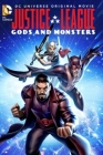 Justice League: Gods and Monsters Posteri