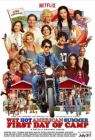 Wet Hot American Summer: First Day of Camp Posteri