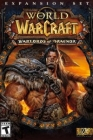 World of Warcraft: Warlords of Draenor Posteri