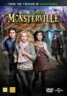 R.L. Stine's Monsterville: The Cabinet of Souls Posteri