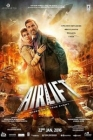 Airlift Posteri
