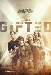 The Gifted Posteri