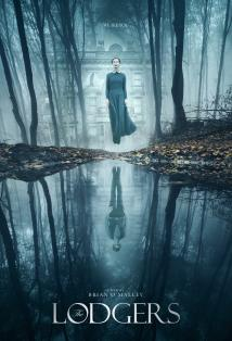 The Lodgers Posteri