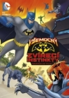 Batman Unlimited: Animal Instincts Posteri