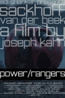 Power/Rangers Posteri