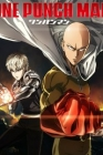 One Punch Man: Wanpanman Posteri