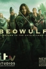 Beowulf: Return to the Shieldlands Posteri
